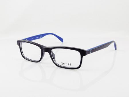 Guess optisch bril montuur claus optiek