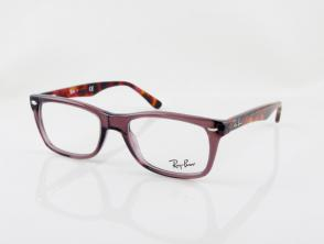 Ray ban optisch bril montuur claus optiek