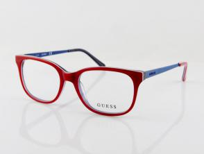 Guess optisch kinderbril montuur claus optiek